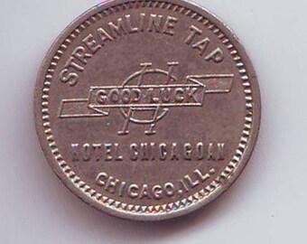 Streamline Tap Hotel Chicagoan 5 Chicago Illinois Good Luck
