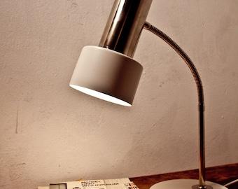 True Vintage Desk Lamp East Germany Table Lamp 4 VEB