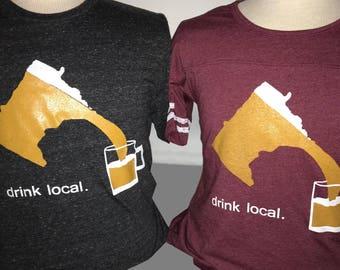 Drink Local Beer