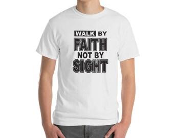 Faith Short-Sleeve T-Shirt