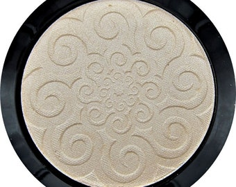 Pressed Highlighter-Candlelight
