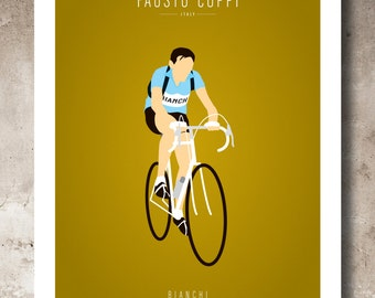 Cycling Legends_Coppi