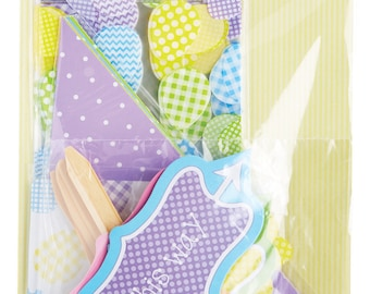 Easter Kit for hunting eggs - Kitchen Craft