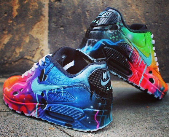 nike air max 90 customs
