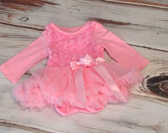 Baby First Birthday, dress, Toddler,BabyGirl Tutu dress, Cake smash dress, pettiskirt, Wedding, Birthday dress,  Tutu