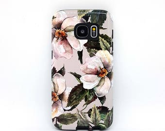 For Floral Samsung galaxy s5 case, for Samsung galaxy s7 case, for Samsung s3 case, for Samsung s6 case, for samsung s7, for galaxy s8 case