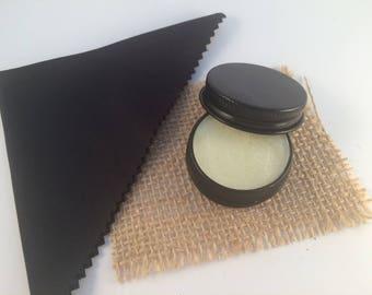 Timber Cream Care Kit