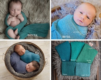 Newborn Wrap, Stretch Wrap, Newborn Stretch Wrap, Newborn Photo Prop, Photography Prop,Baby Wrap,Photo Prop,Newborn Photography,Stretch Knit
