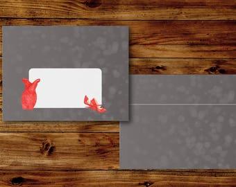 Aphrodisiac  - Envelope Set - A2 Envelopes