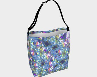 New Worlds Day Tote