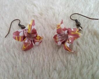 Lily (C_004) earrings