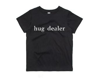 Fifty5 Clothing Hug Dealer Kids Tee
