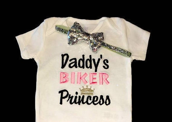 Baby Girl Motorcycle Outfit Baby Girl Biker Outfit Baby Girl