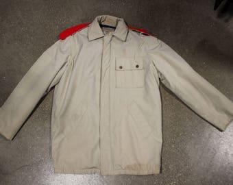 1960's NFL Jacket MEDIUM