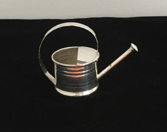 Vintage 1960's Cartier's Sterling Silver Vermouth Pourer