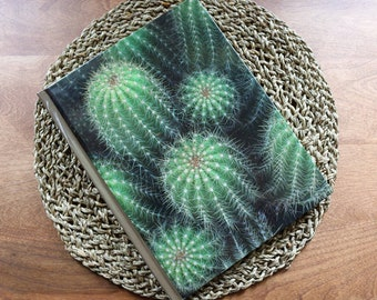 Vintage Time Life Encyclopedia of Gardening Cactus Book