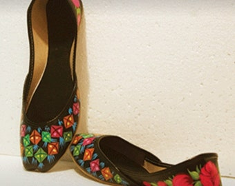 Truck Art Casual Shoes