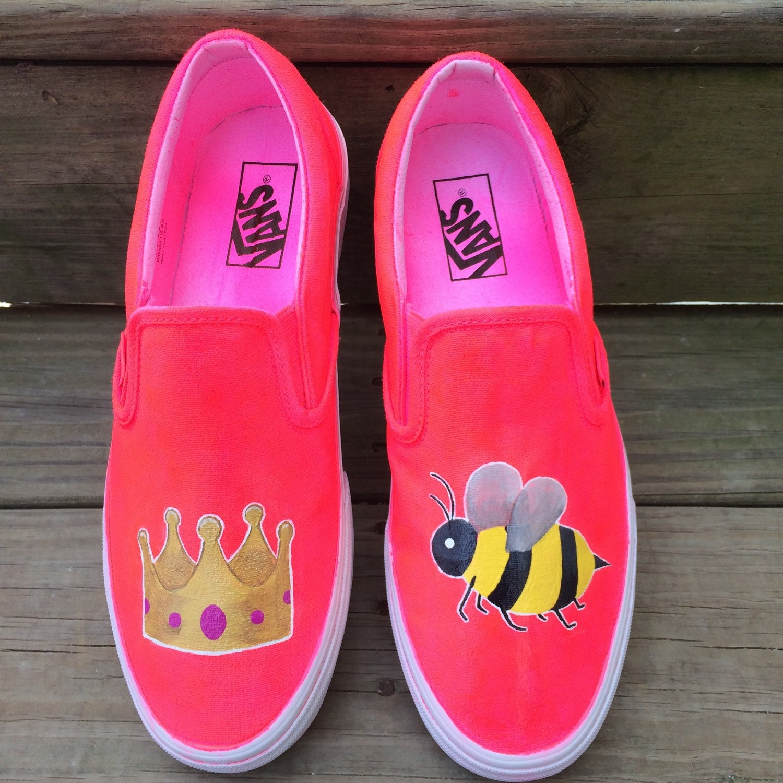 Lips Shoes New York Emoji