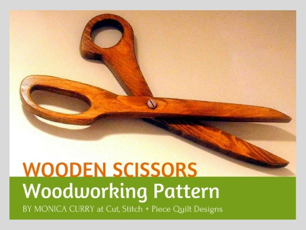 Magnificent Wooden Scissors Wall Decor Mold - Wall Decoration Ideas ...