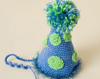 Baby/Child Birthday Hat/Photo Prop