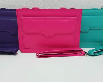 mini girls briefcase jw kids gift ministry organizer field service gift publisher - Field Service Organizer