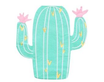 Cactus Decor, Cactus Napkin, Fiestaware, Fiesta Napkin, Fiesta Decoration,Paper Napkins,Cactus Party Decor,First Fiesta,Cactus Paper Napkin