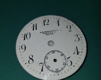 Watch Dial Magnet