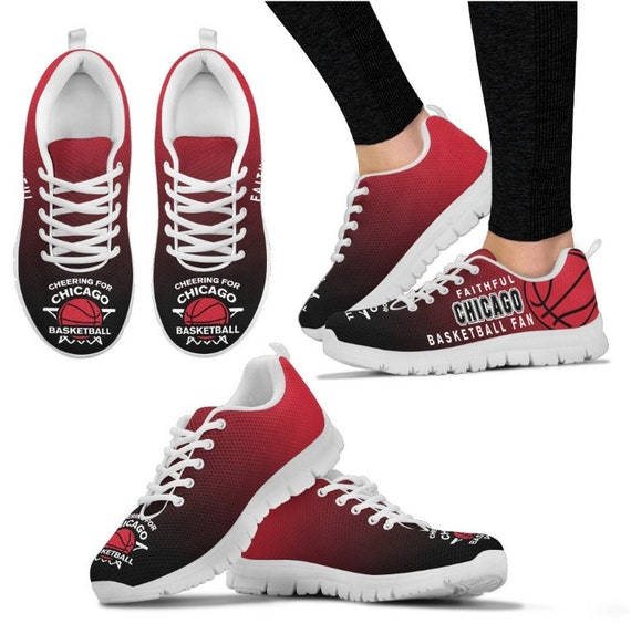 Sneakers 005A Walking Chicago Bulls Fan HB Shoes PP Basketball BK zUUtwp