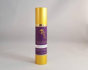 MAJESTIC MOISTURIZER Ultimate Anti Aging cream, Face cream, Natural face moisturizer, anti aging face cream, skin cream, hyalouronic cream