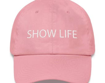 Show Jumping - Dressage - Horse Hat - Equestrian Clothing - Equestrian Hat - Show Jumping