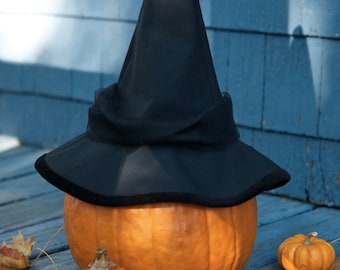 Witch hat,  Halloween Witches hats, kids, adult, girls, Women witches hat, Holiday Witch's costume, Halloween Costume