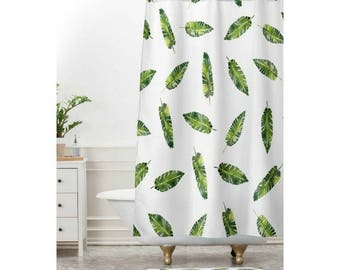 Inspire Daily Shower Curtain