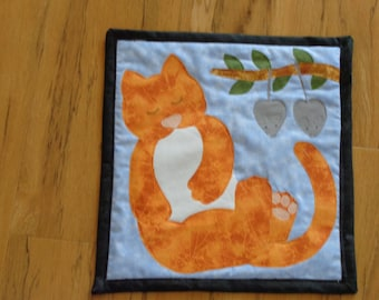 Cat and Mouse   Tabletopper