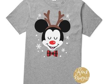 Magical Castle Shirt - Magical Plaid Castle Shirt
