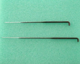 Felting Needles -- Set of Two