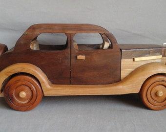 1936 Ford Car