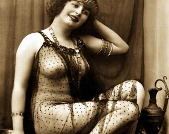 Erotic victorian ladies