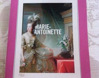 Journal Marie Antoinette pink