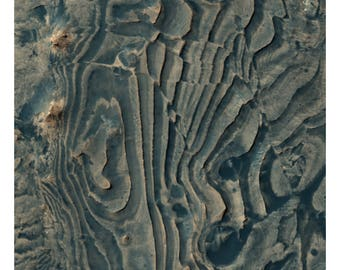 Mars, The Fault in Our Mars