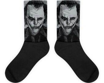 The Joker Socks