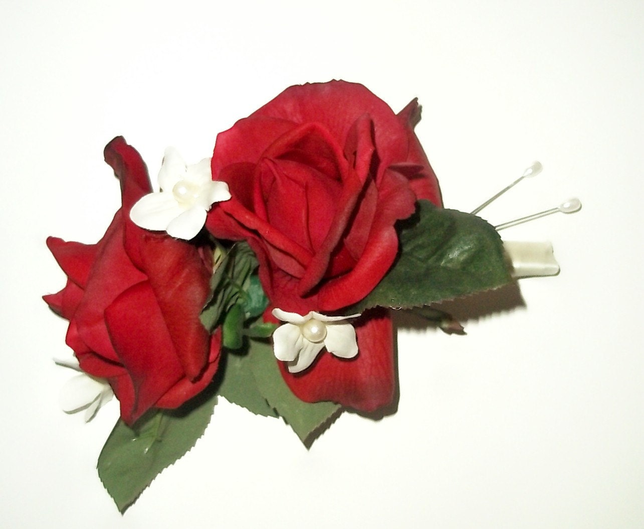 True touch rose corsage prom corsages red rose corsage zoom mightylinksfo