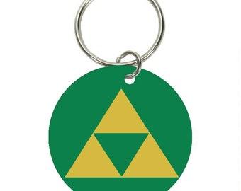 Geeky The Legend Of Zelda Keychains