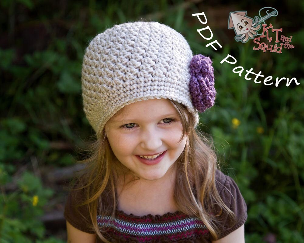 crochet baby hat pattern easy hat pattern newborn hat