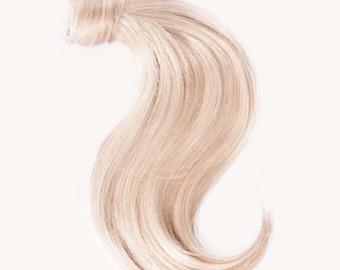 Human Hair Ponytail (Thin)