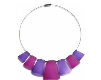 Original Colorful Necklace