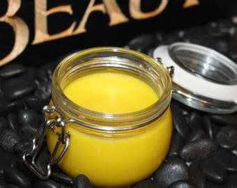 Shea Coconut Butter in 8oz. Jar
