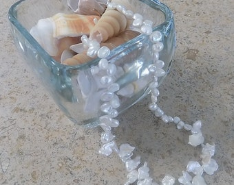 Pearls of the Sea necklace
