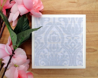 Coasters for Drinks - Coasters Tile - Gray Coasters - Handmade Coasters - Coasters - Drink Coasters - Tile Coasters - Ceramic Coasters
