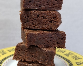 Lunchbox Brownie