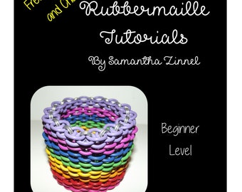 Stretch Helm Chainmaille Tutorial